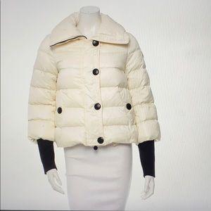 Moncler TULSA puffer coat